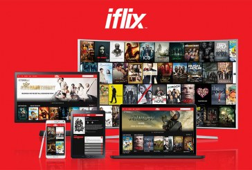 iflix 3.0 – Revamped with iflix FREE + Live Hub!
