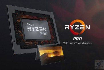 The AMD Ryzen PRO Mobile APU Tech Report