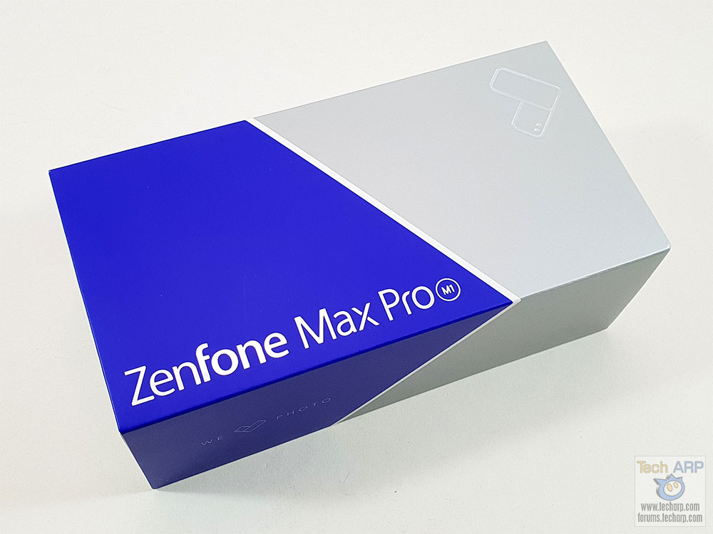 Asus Zenfone Max Pro M1 Zb602kl In Depth Review Asus Zenfone Max