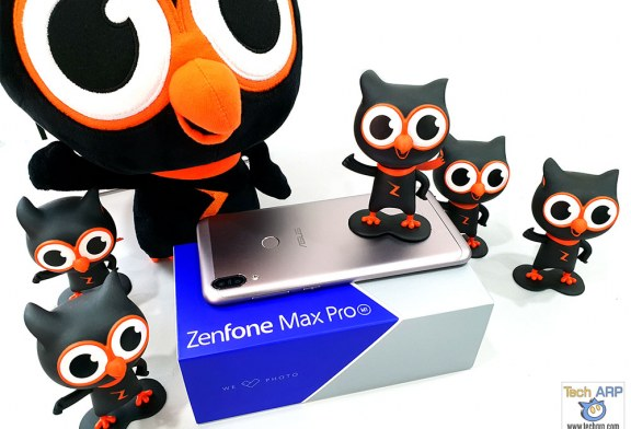 ASUS ZenFone Max Pro M1 (ZB602KL) In-Depth Review