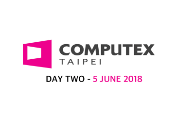 Tech ARP Computex 2018 Live Coverage - Day Two