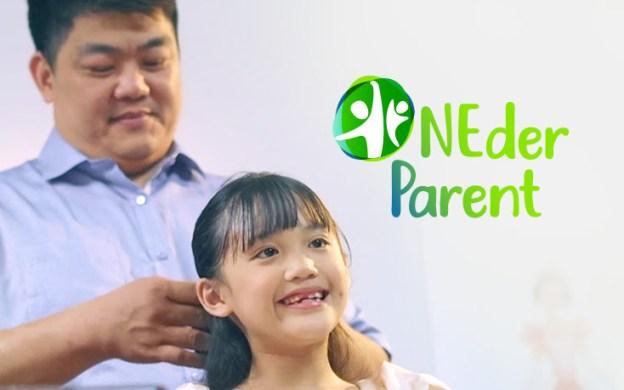 Maxis ONEder Parent Celebrates Single Parents!