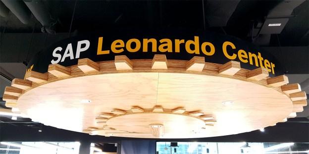 SAP Leonardo Center Singapore To Accelerate APJ Innovation