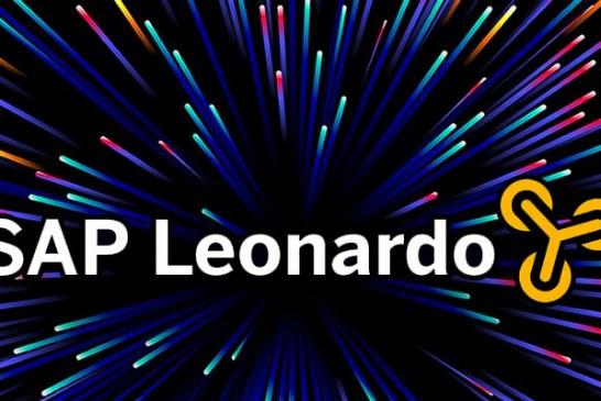 The SAP Leonardo Digital Innovation System Explained!