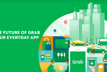 The Future Of Grab – An Everyday App For Consumers