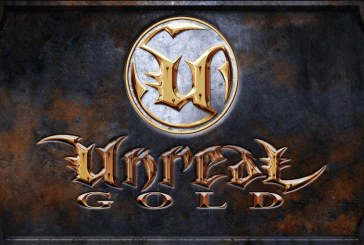 Unreal Gold is FREE for a Limited Time! Get it NOW!