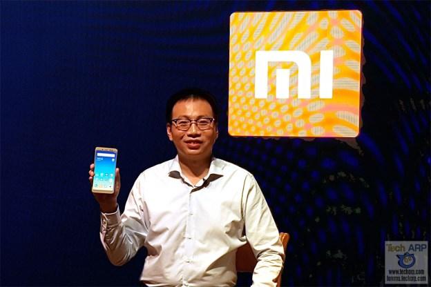 """Xiaomi Redmi Note 5 """"Camera Beast"""" Preview"""