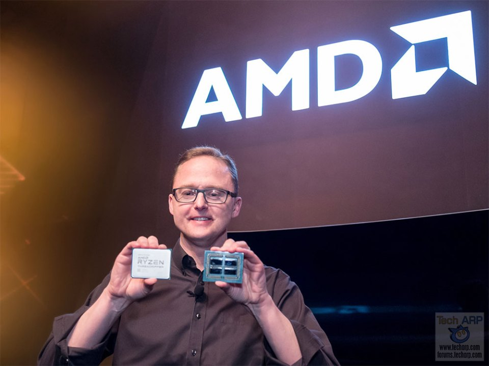 AMD Threadripper 2 - Everything You Need To Know!