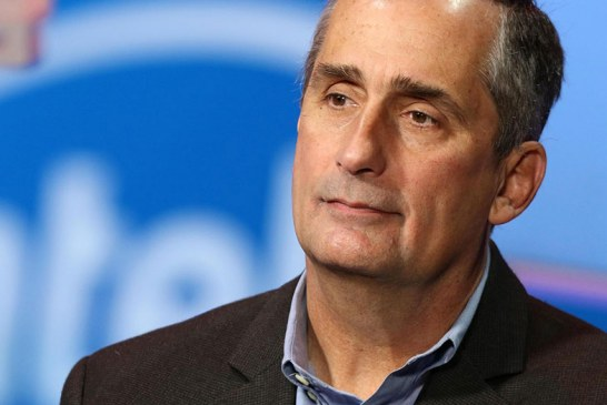 The Rise & Fall Of Intel CEO Brian Krzanich Rev. 2.0