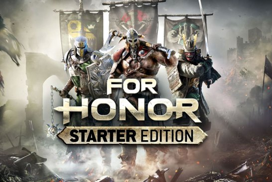 For Honor Starter Edition is FREE for a Limited Time!