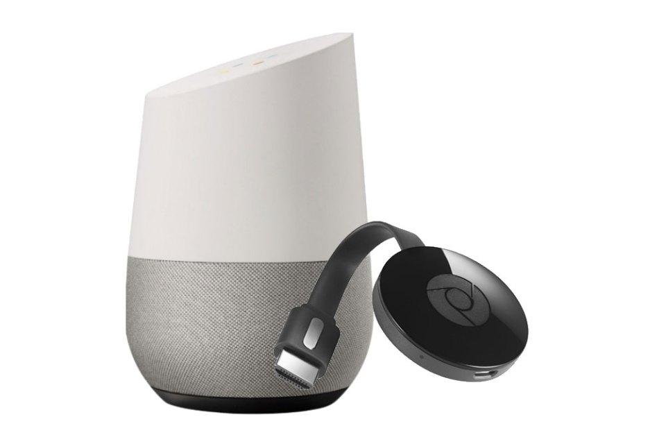 Chromageddon - Chromecast + Home Down Worldwide!