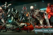 Killing Floor 2 is FREE to Play this Weekend!