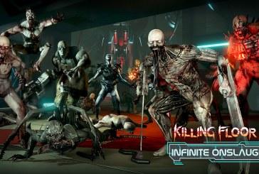 Killing Floor 2 is FREE to Play this Weekend!