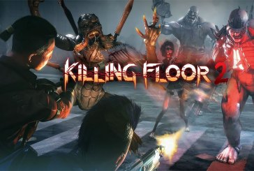 Killing Floor 2 : Get It FREE For A Limited Time!