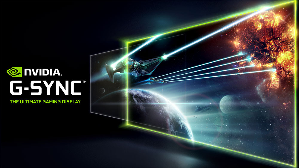 NVIDIA G-SYNC HDR Technology Explained!