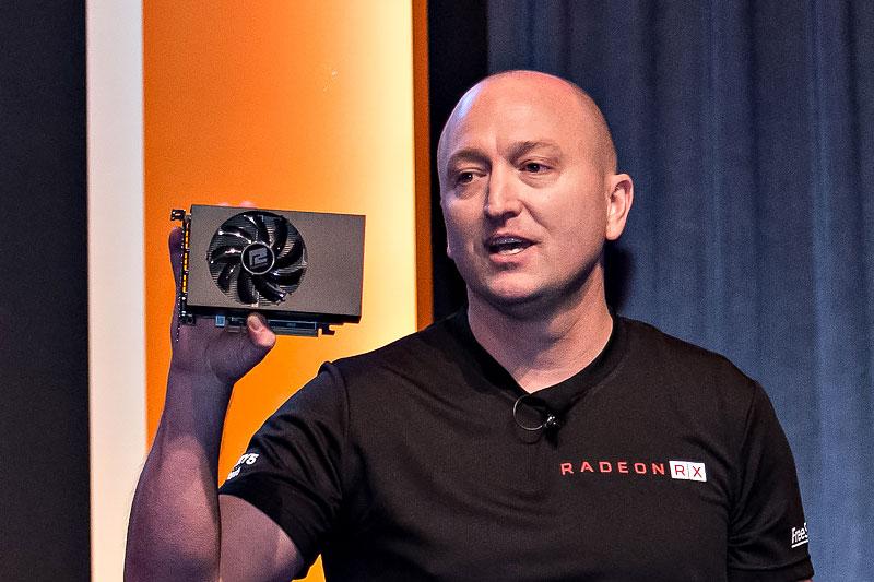 PowerColor Radeon RX Vega 56 nano Preview | Tech ARP