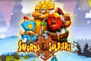 Swords and Soldiers HD is FREE For A Limited Time!