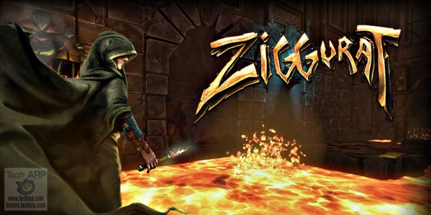 Ziggurat is FREE for a Limited Time!