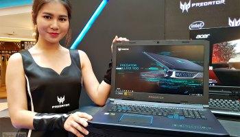 The 2019 Acer Predator Desktops + Monitors Revealed! - Tech ARP