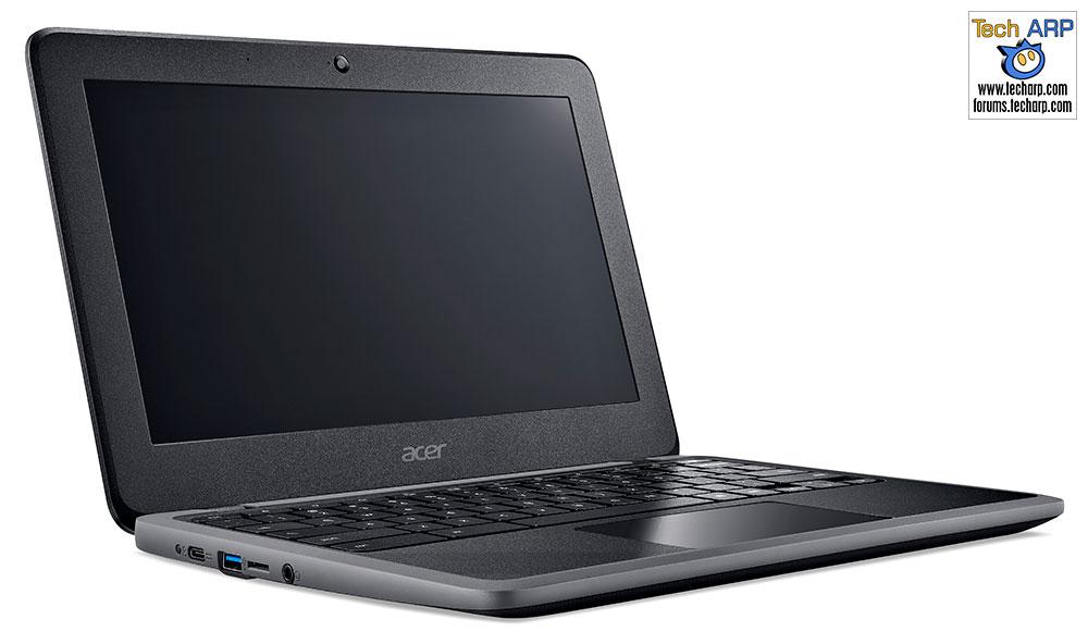 Acer Chromebook 11 C732