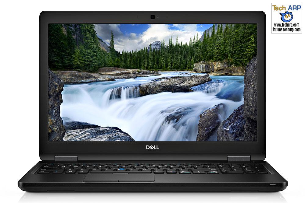 The 2018 Dell Precision 3000 Series Workstations - Dell Precision 3530 laptop