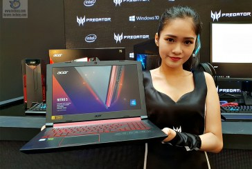 The 2018 Acer Nitro 5 Gaming Laptop Up Close!