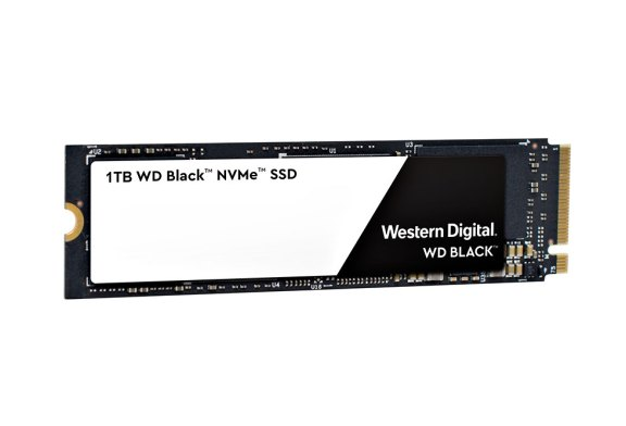 2018 WD Black 3D NVMe SSD Price + Specifications Revealed!