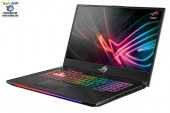 ASUS ROG Strix SCAR II (GL704) Gaming Laptop Preview