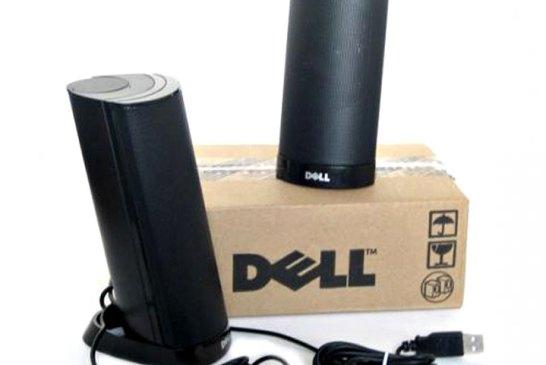 Dell AX210 speaker system