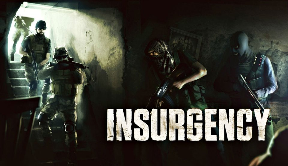 Insurgency is FREE for just 48 hours!
