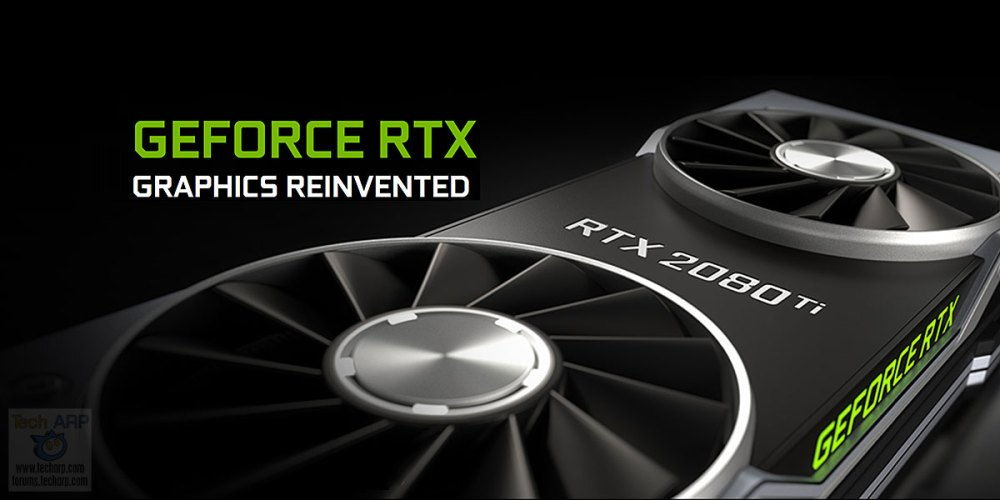 NVIDIA GeForce RTX Price, Specifications + Availability Revealed!