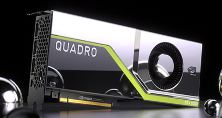 NVIDIA Quadro RTX Specifications + Details Revealed! | Tech ARP