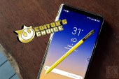 Samsung Galaxy Note9 Review – Quietly Revolutionary!