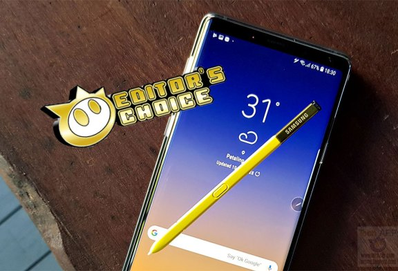 Samsung Galaxy Note9 Review - Quietly Revolutionary!