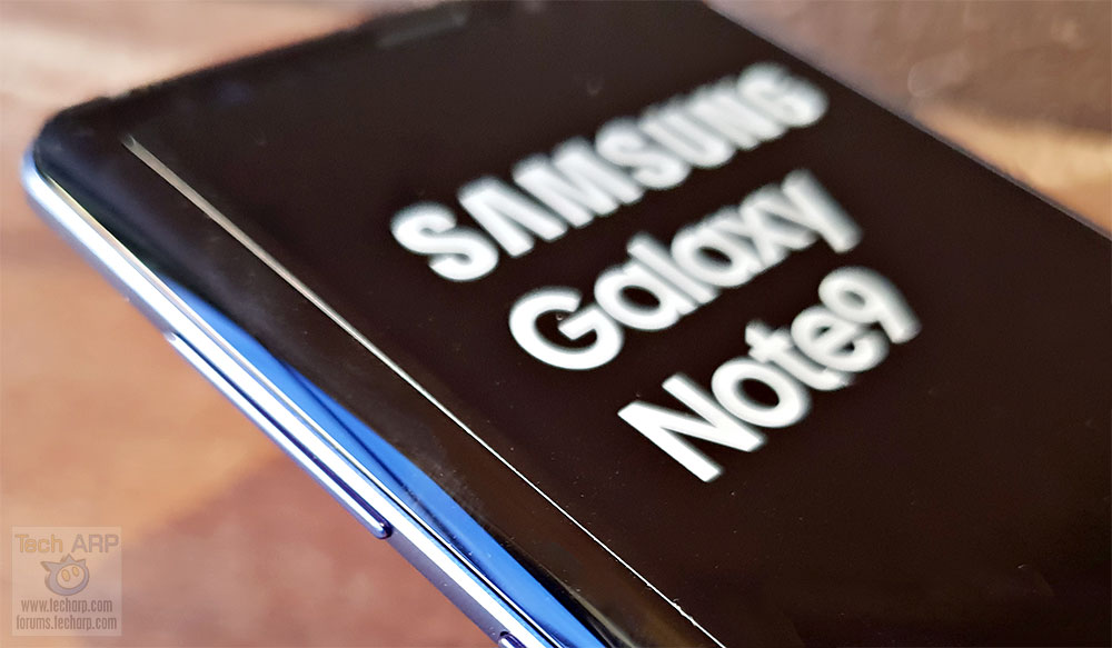 The Samsung Galaxy Note9 Price, Offer + Promotion Guide