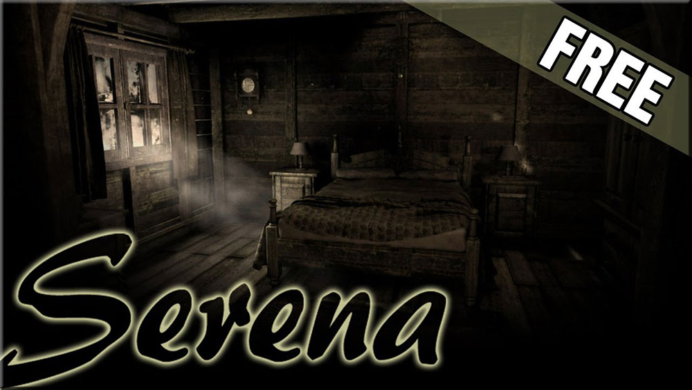 Serena - A Haunting FREE GAME