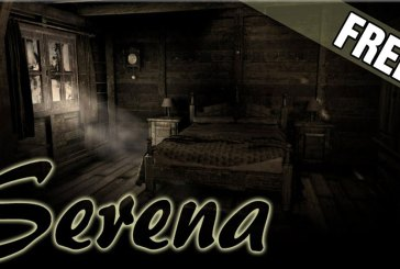 Serena - A Haunting FREE GAME For The Chills!