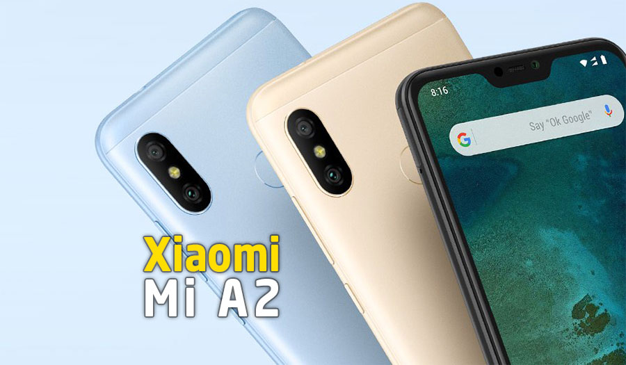 The Xiaomi Mi A2 In-Depth Review