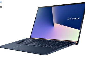 The 2018 ASUS ZenBook Tech Briefing + Hands-On Previews!