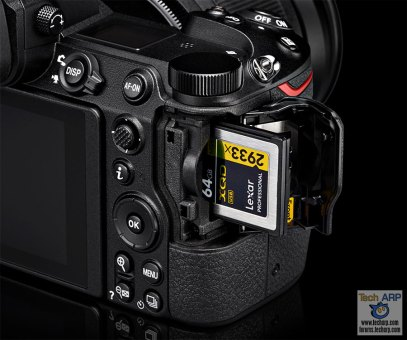 Hybrid AF System The Nikon Z7 has 493 focus points, covering about 90% of the imaging area both horizontally and vertically. Its hybrid AF system uses an FX-optimised algorithm to automatically switch between focal-plane phase detection AF, and contrast-detect AF with focusing.