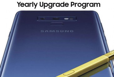 RM 3K Deal : Galaxy Note9 Upgrade Program + Instant Rebate!