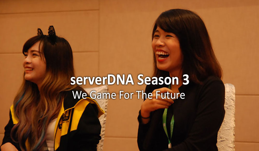 The Intel, Seagate + Acer Keynotes @ serverDNA 3.0!