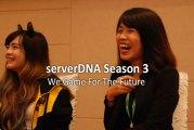 The Intel, Seagate + Acer Keynotes @ serverDNA 3.0!