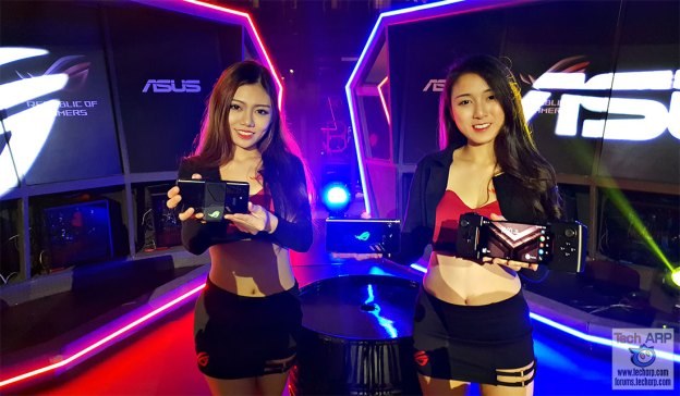 The ASUS ROG Phone - Everything You Need To Know!