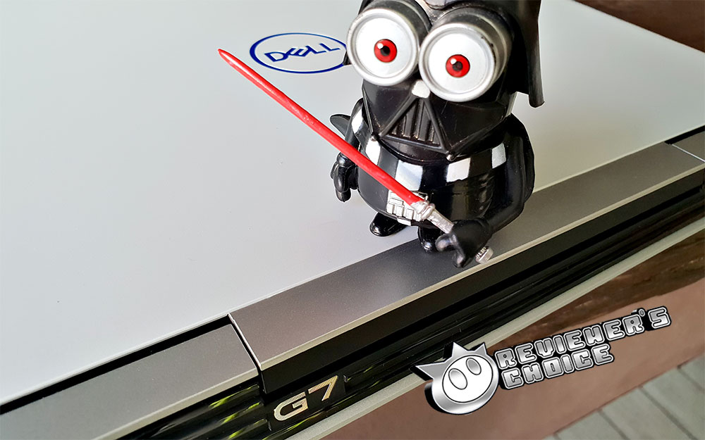 The Dell G7 15 Gaming Laptop In-Depth Review!