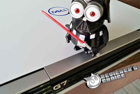 The Dell G7 15 (7588) Gaming Laptop In-Depth Review!