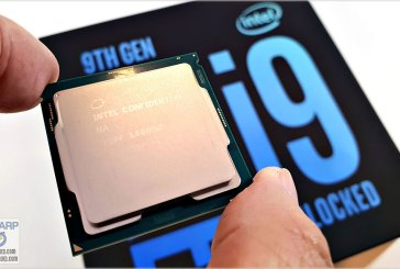 Intel Core i9-9900K Preview 2.0 - World's Best Gaming CPU?
