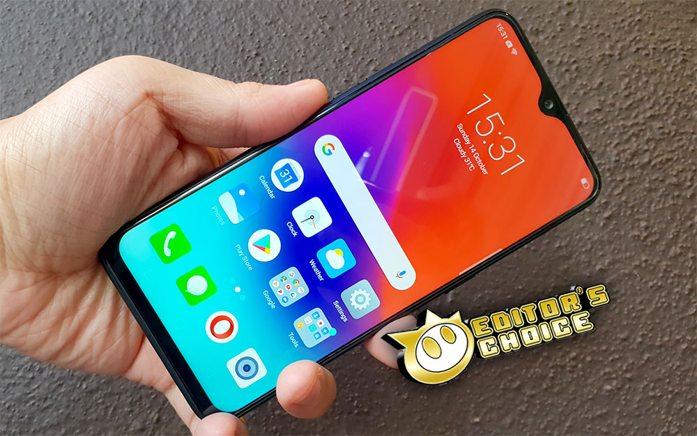 The Realme 2 Pro In-Depth Review - Max Power, Max Style