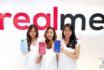 The Realme 2 Price, Offers, Specifications + Tech Briefing!