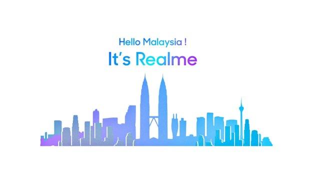 Realme Comes To Malaysia In November 2018!